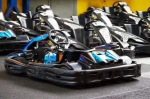 how much does a go kart cost