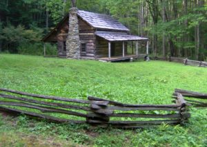 Pet Friendly Cabins in Gatlinburg TN and Pigeon Forge TN