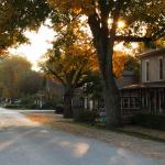 Romantic getaways in Indiana